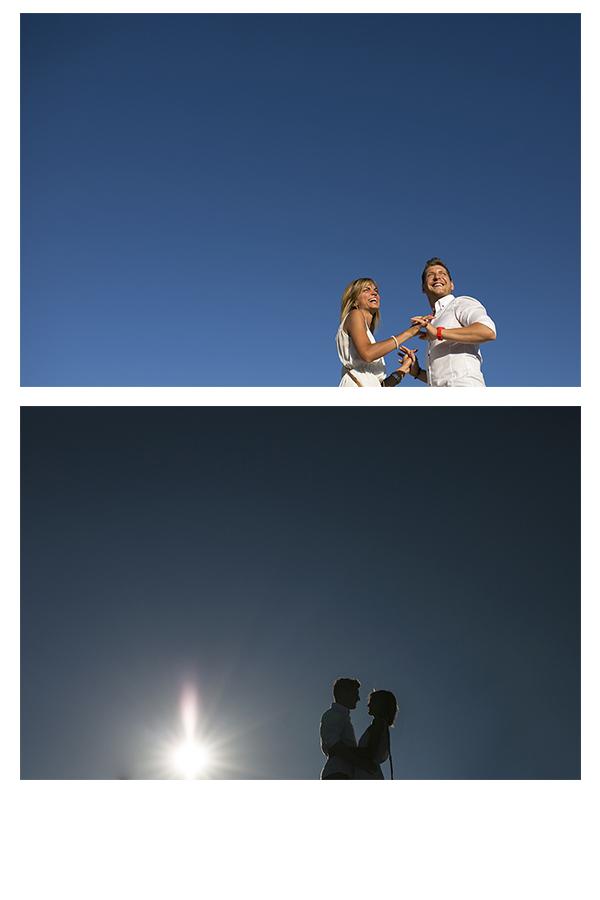Servizio fotografico prematrimoniale o engagement shooting. Coppie di sposi. Il Blog di Michelino Studio, Fotografo di matrimonio Veneto.