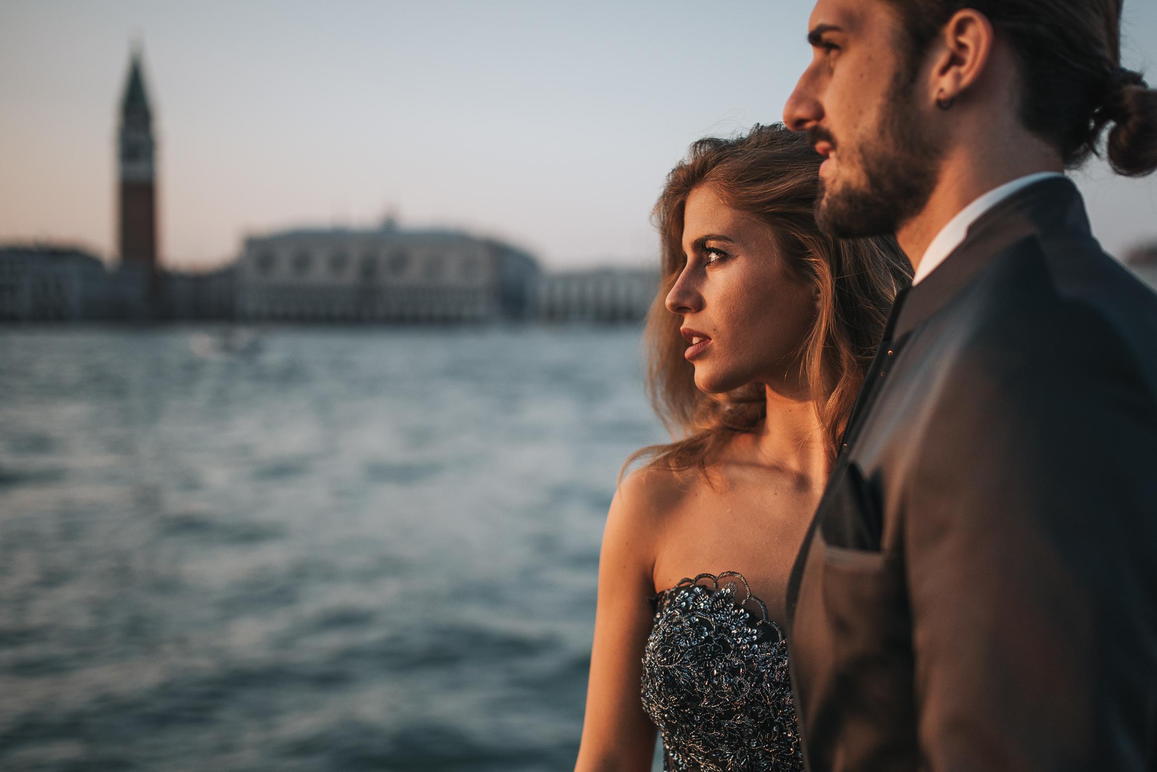 Servizio di coppia a Venezia. Serena & David. Il Blog di Michelino Studio, Fotografo di matrimonio in Veneto. Serena-David-27.jpg
