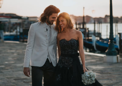Fotografo Matrimonio Venezia – Serena & David