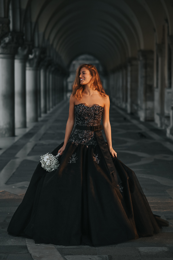 Servizio fotografico di matrimonio a Venezia. Serena & David. Michelino Studio, Fotografo di matrimonio professionista in Veneto.
