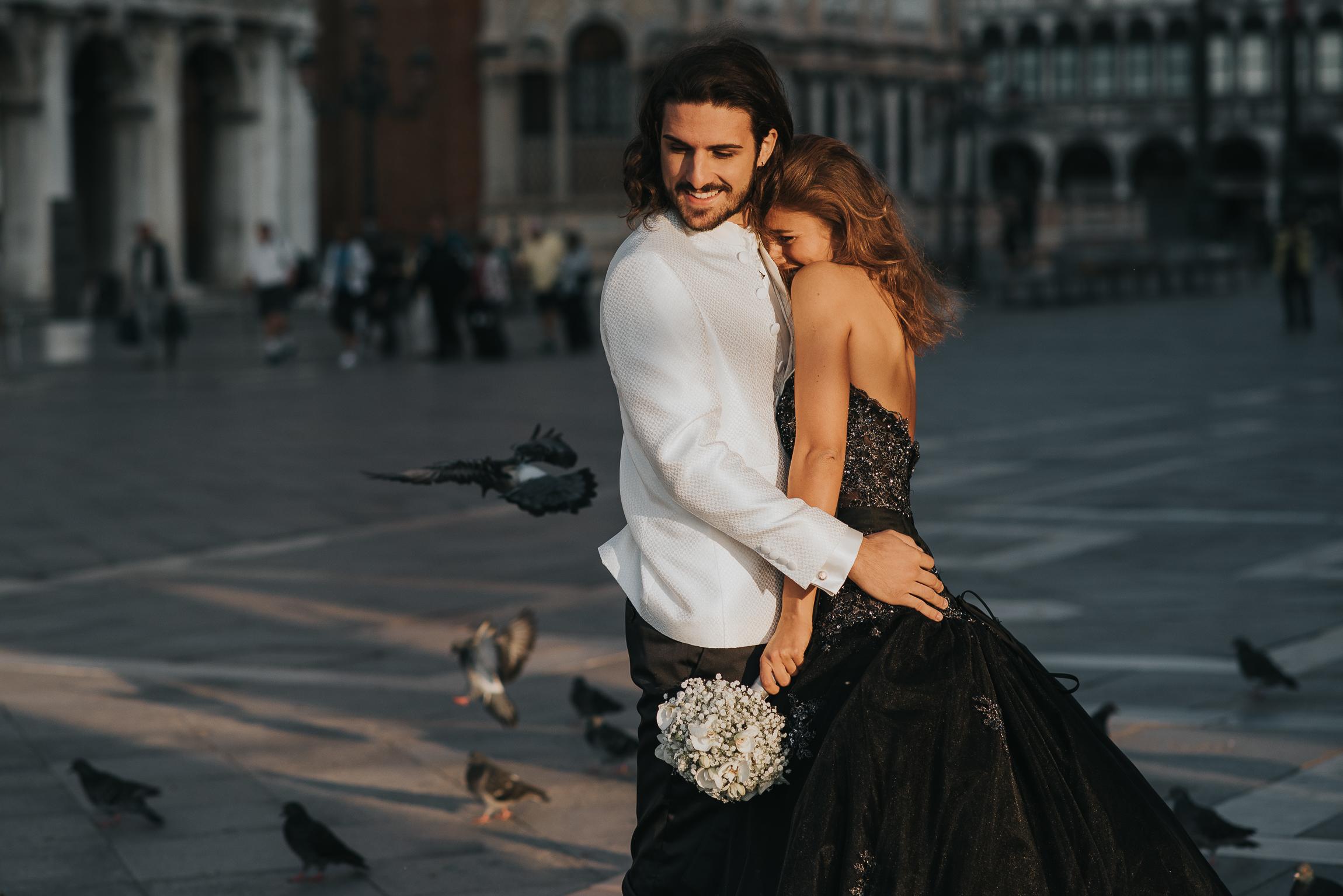Servizio di coppia a Venezia. Serena & David. Il Blog di Michelino Studio, Fotografo di matrimonio in Veneto. Serena-David-8.jpg