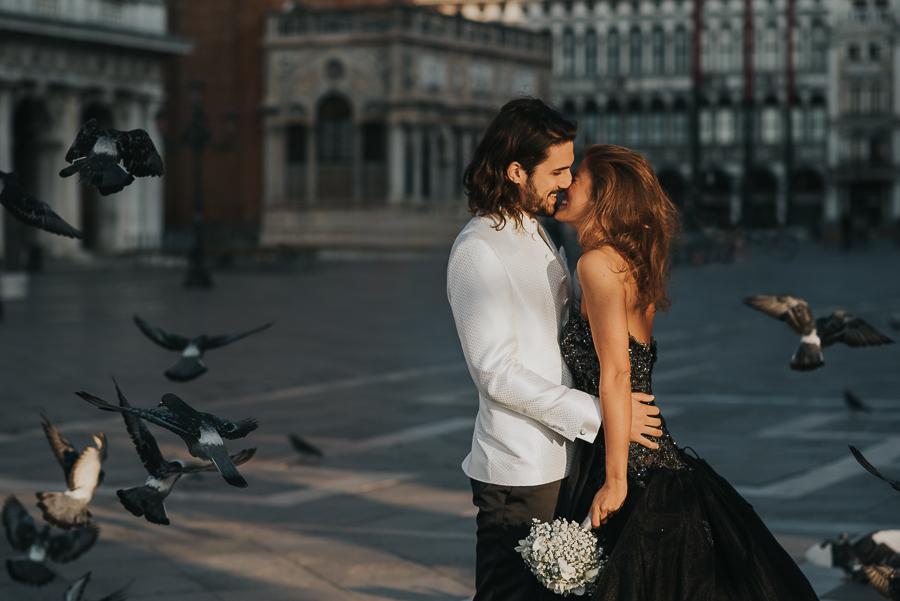 Sposarsi a Venezia: come organizzare il matrimonio