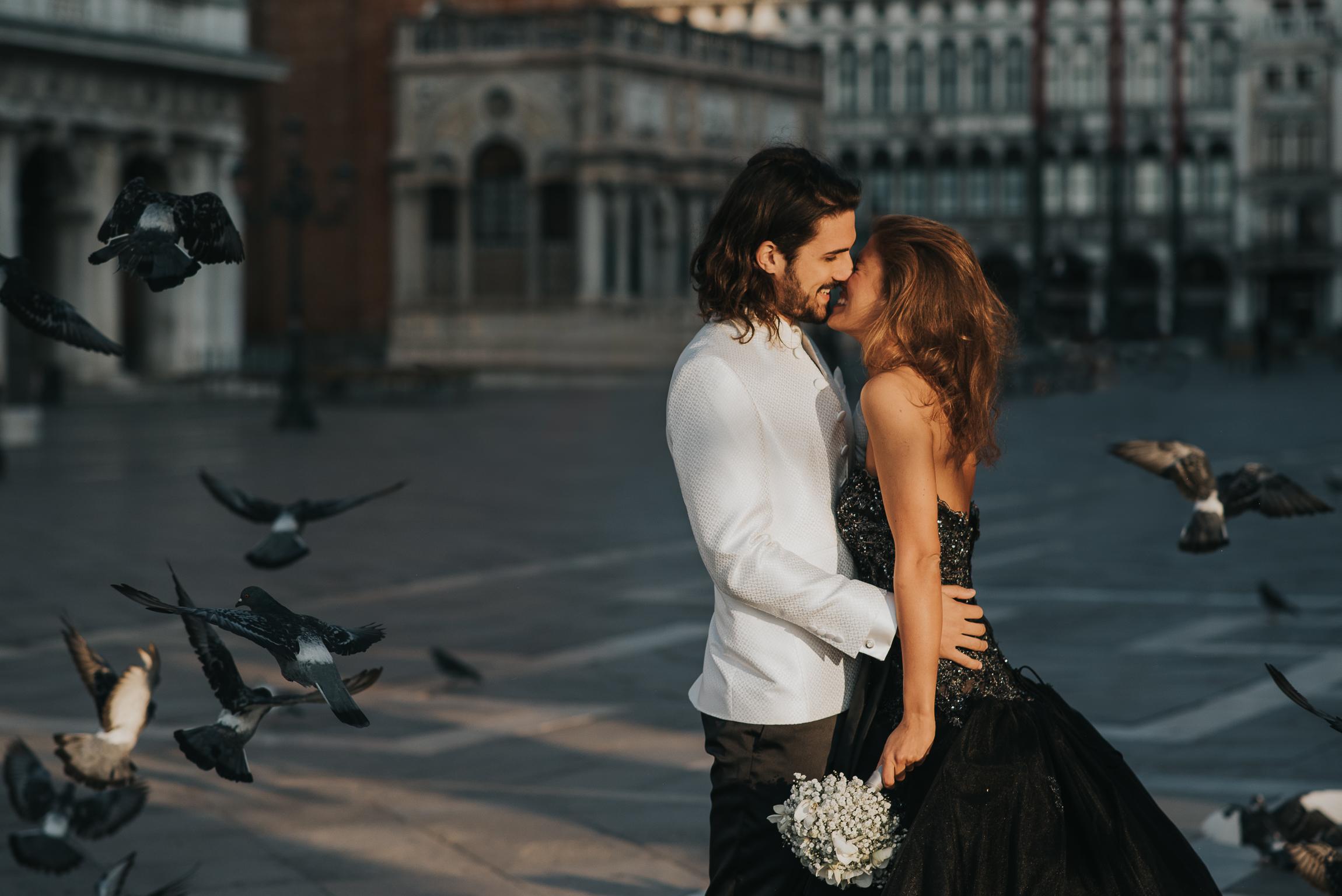 Servizio di coppia a Venezia. Serena & David. Il Blog di Michelino Studio, Fotografo di matrimonio in Veneto. Serena-David-9.jpg