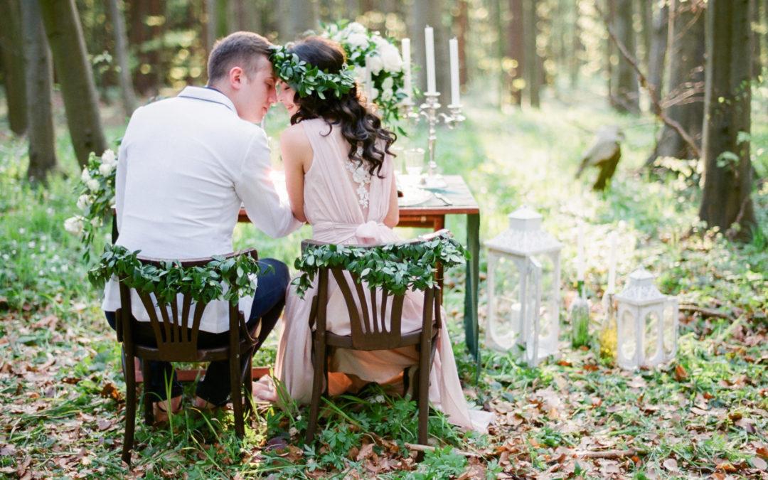 Matrimonio a ottobre: consigli per la scelta della location