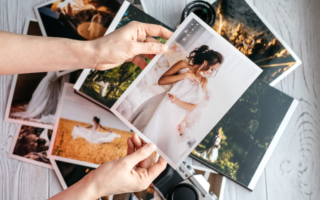 Foto di matrimonio: come cercare il fotografo