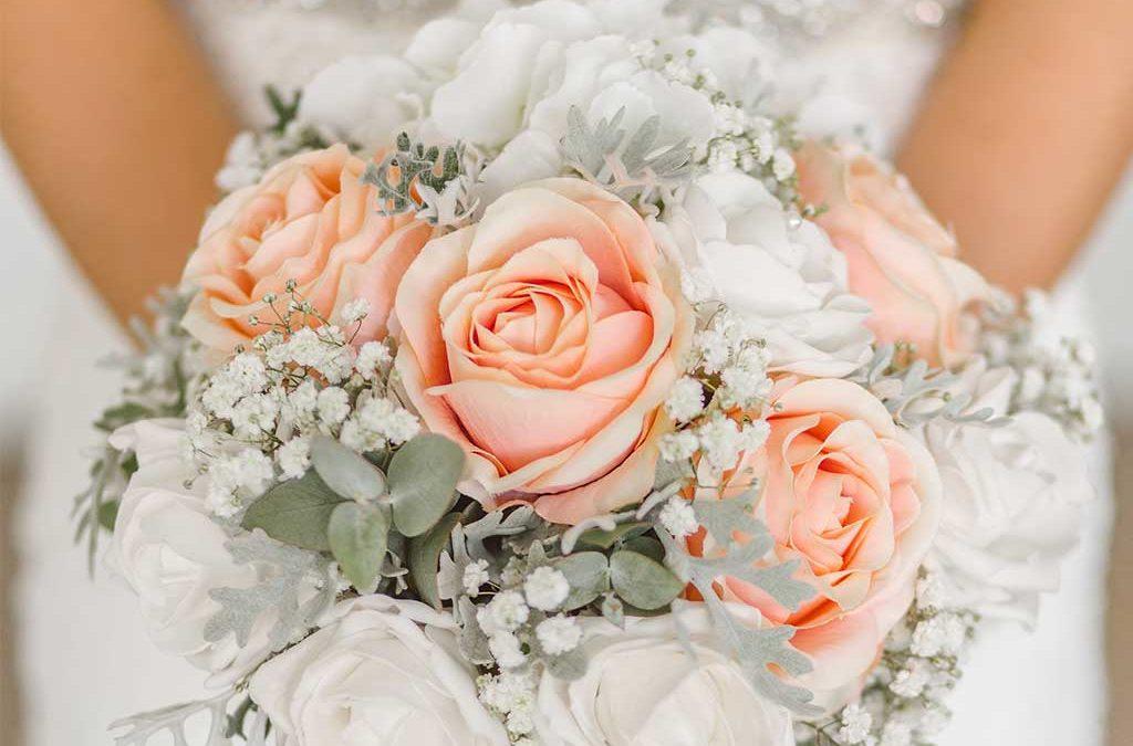 Bouquet da sposa: tipologie e stili