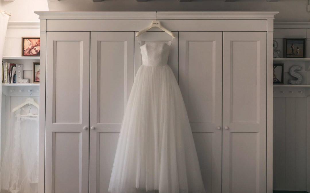 A casa della sposa: tutti i preparativi che vanno immortalati