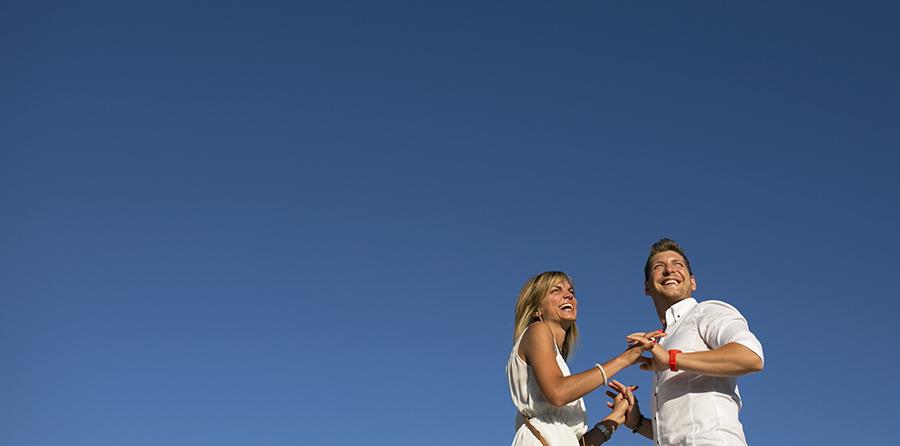 Servizio Fotografico Prematrimoniale. Perchè è importante scattare le foto prima del matrimonio?