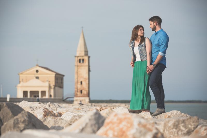 Servizio fotografico di famiglia a Caorle per Anna e Matteo. Michelino Studio, fotografo professionista di famiglia in Veneto. caorle-002-4