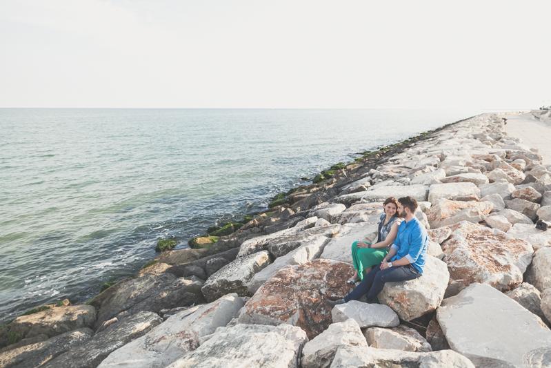 Servizio fotografico di famiglia a Caorle per Anna e Matteo. Michelino Studio, fotografo professionista di famiglia in Veneto. caorle-003-4
