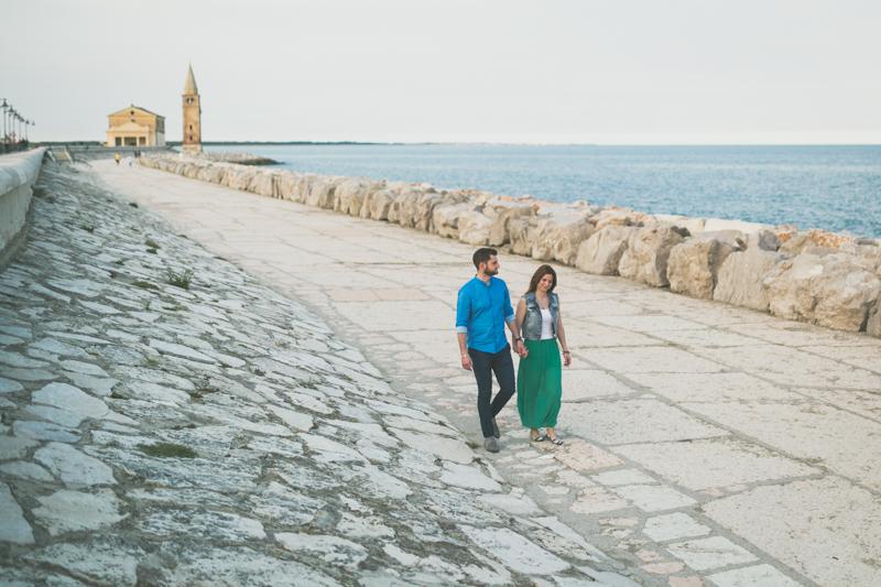 Servizio fotografico di famiglia a Caorle per Anna e Matteo. Michelino Studio, fotografo professionista di famiglia in Veneto. caorle-007